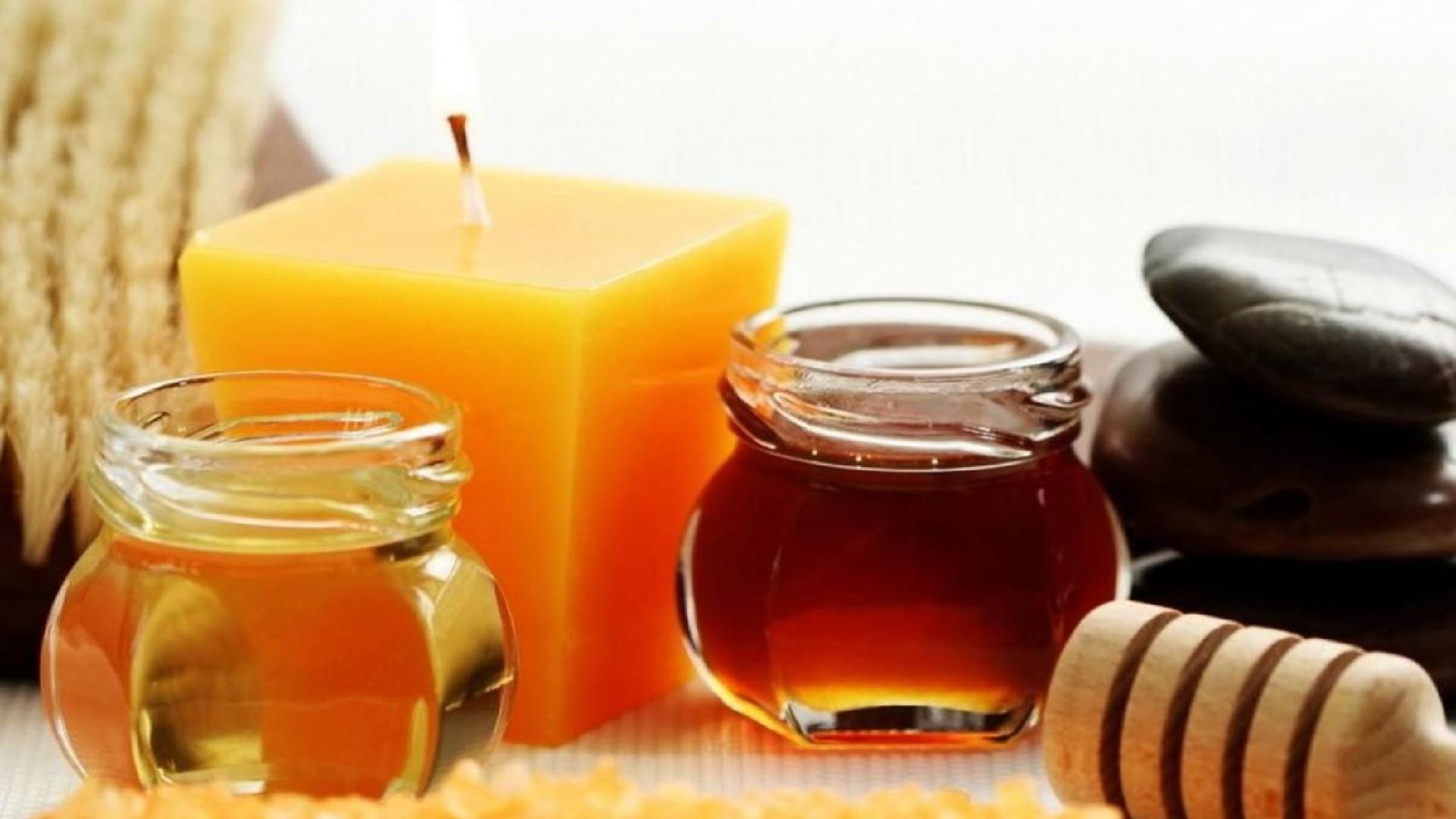 Как Похудеть Кушая Мед. Мед для похудения: рецепты